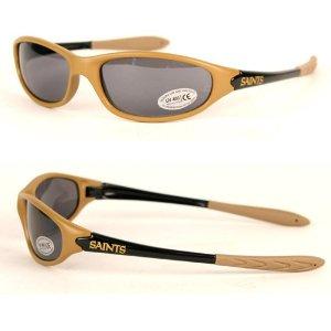 Fashionable Saints Two-tone sunglasses
