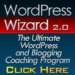 Wordpress Wizard 2.0