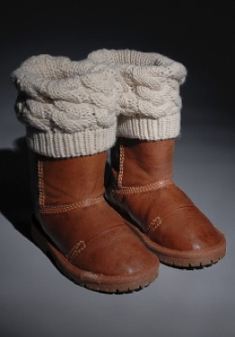 Cult Clothing Sox Boots