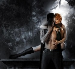 Writing...How To Write Paranormal Romance- 7 Tips To Remember