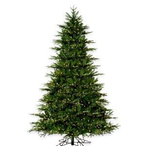 Fraser Fir Artificial Christmas Tree
