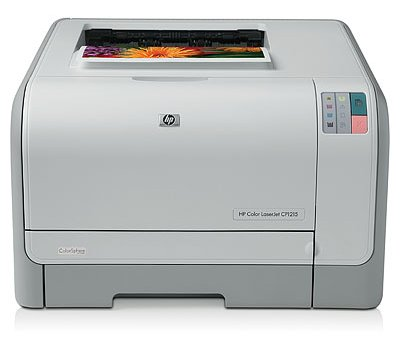 HP Color Laser Printer