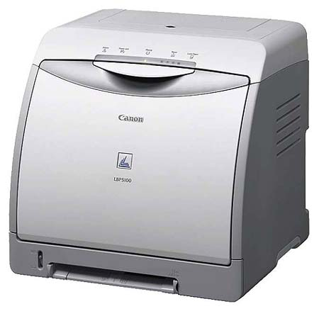 Canon Color Laser Printer