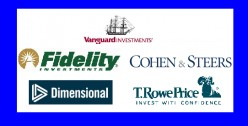 Top 5 Best Real Estate REIT Specialty Mutual Funds