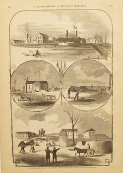 The Camp Jackson Affair - Lighting the Fuse of Civil War