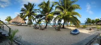 Placencia; A laid back tropical paradise