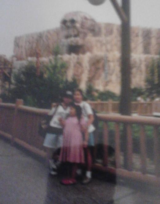 Summer 1996