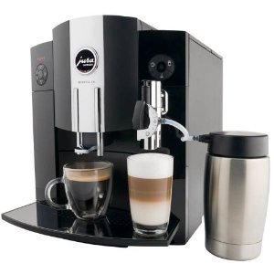 Luxury Gifts: Coffee Center