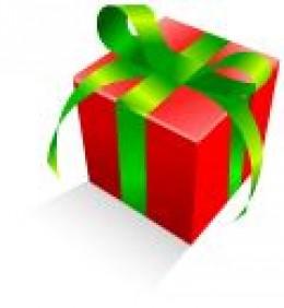 Top Ten Christmas Presents