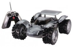 Best Gift Ideas - Toys Under $80 - Mega X Morphibian Komodo Dragon Amphibious RC Vehicle