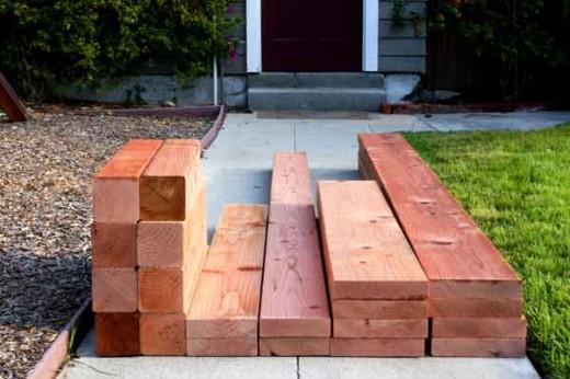 Lumber (120 cm)