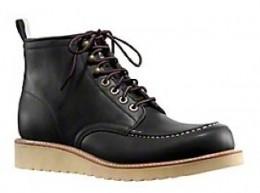 black coach shoes for men COACH Black Signature Brad