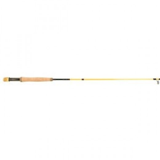 Eagle Claw Trailmaster Medium Spin and Fly Rod (6 Piece)