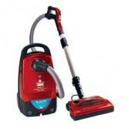 There are a number of types of Bissell vacuum cleaners. Amongst the more popular ones is the Pet Hair Eraser.