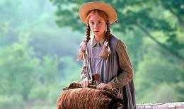 Anne of Green Gables - Actress Megan Follows