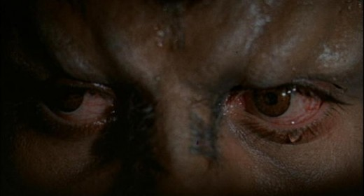 Oliver Reed in The Curse of the Werewolf