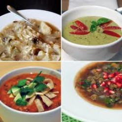 The Hospitality Guru (cooking) Back to Basics: National & Speciality Soups