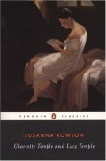 American Literature: Contemporary views on Charlotte Temple