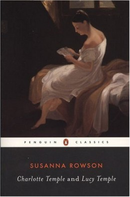 Released in 1791, Charlotte Temple was the first American best seller.