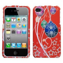 iPhone and iPad Christmas Holiday Cases and Decorations