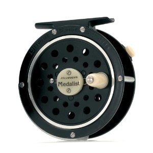 Pflueger Medalist 1400 Series Fly Reels (Up to 7 Fly Line)
