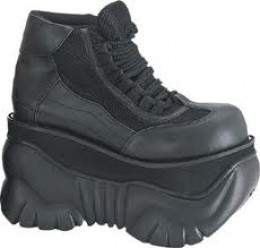 Quality Professional Shoe Elevations Done at a Discount