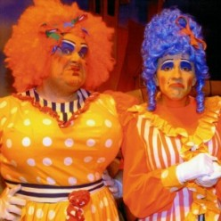 A Brief History of Pantomime