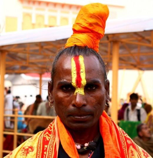 A devotee
