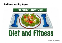 hub pages diet and fitness hub mob