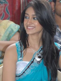Ileana  actress