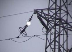 Corona Discharge Effect in Electrical Transmission Lines