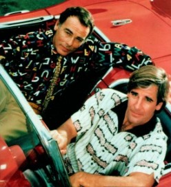 My Top 10 Quantum Leap Episodes.