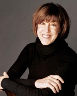 I Feel Bad About My Neck by Nora Ephron – Almost a Book Review