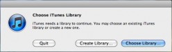 How to Easily Manage Multiple iTunes Libraries