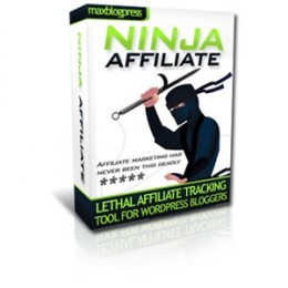 MaxBlogPress Ninja Affiliate, One of the most popular MBP plug-ins.