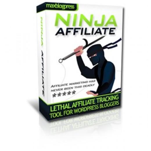 MaxBlogPress Ninja Affiliate, One of the most popular MBP plug-ins.