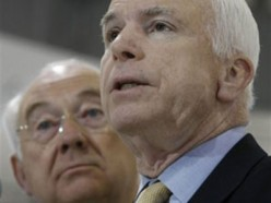 """Phil Gramm McCain's Key Economic Adviser's """"Truck Stop Women"""""""