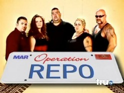 Is Operation Repo Fake or Real?