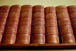Books (5 or 6)