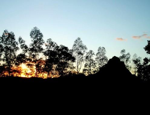 Cloncurry dawn