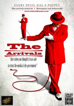 The Arrivals documentary