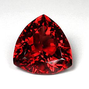 Fiery Garnet from bestdamnjewelry.com
