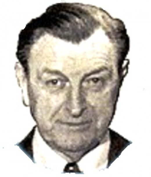 (findagrave.com) Captain Ernest M. McSorley