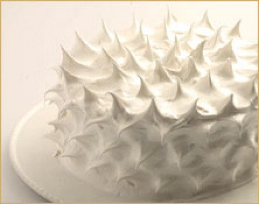 Devil's Food Cake (Image credit: Chocolate Kiss)
