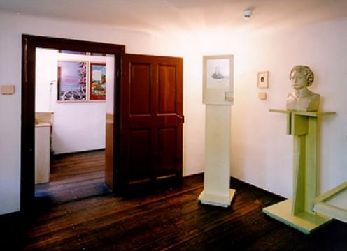 Inside Beethoven Wohnung Heiligenstadt