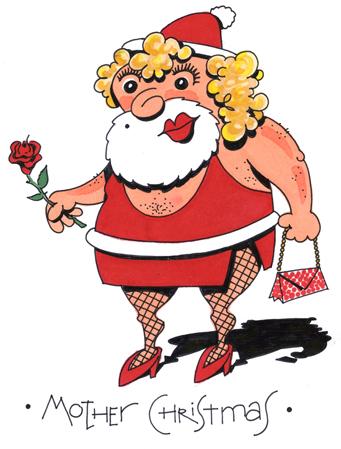 Little-Known Santa No. 7