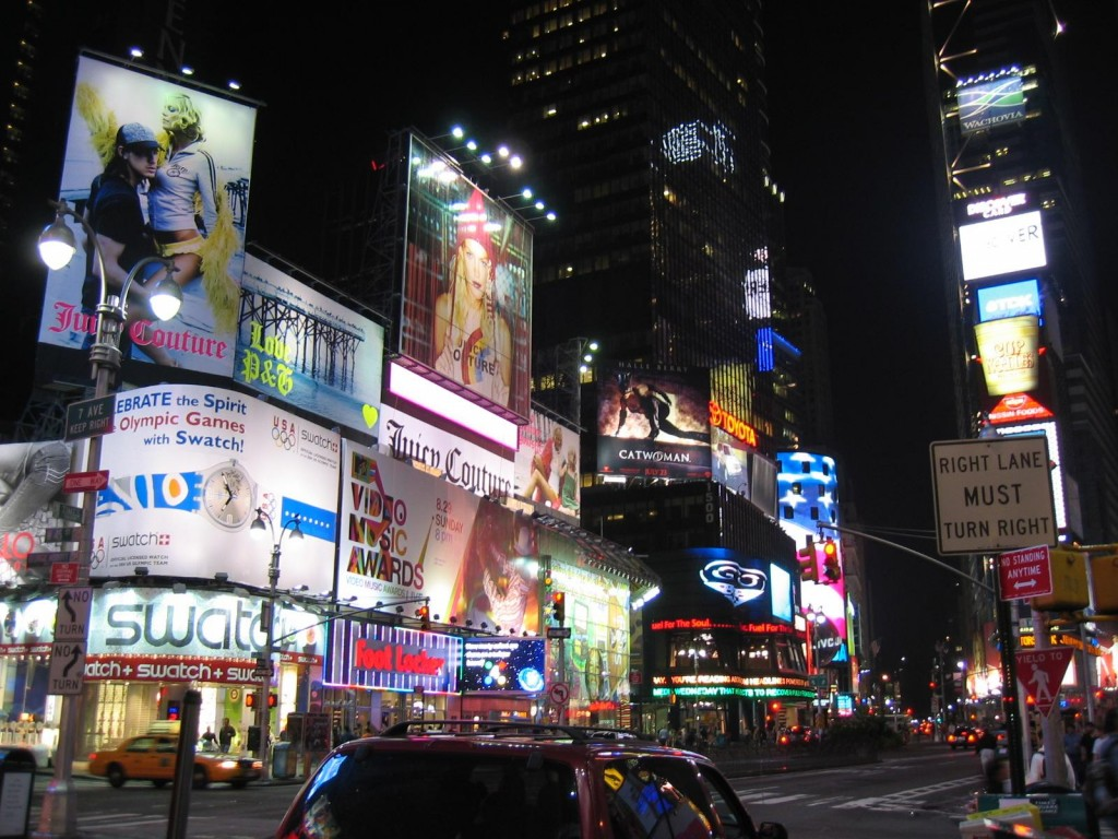 New york nightlife best places to go out and have fun for Fun places to go in ny