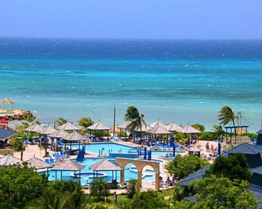 Caribbean - Jamaica