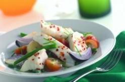 Cod nicoise recipe