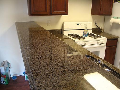 Premium Granite Countertop